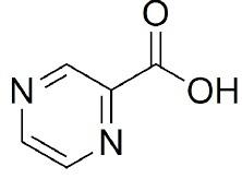 Pyrazine-2-carboxylic acid