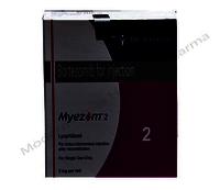 Myezom 2 mg Tablets