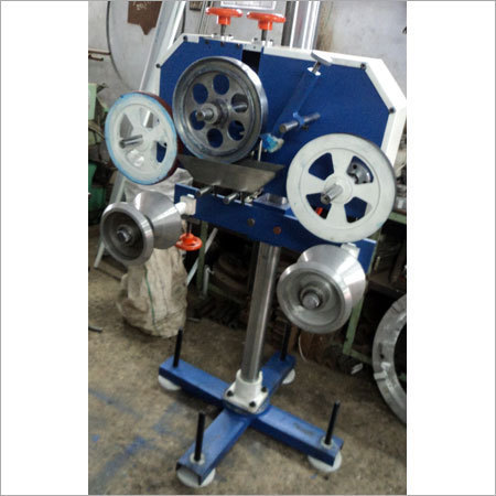 PVC Pipe Printer