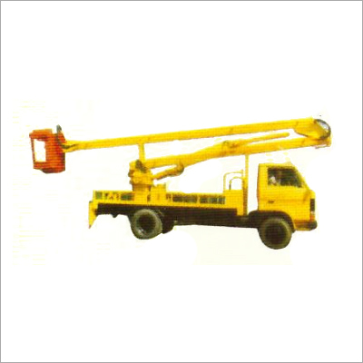 Sky Lifts Hydraulic Platform