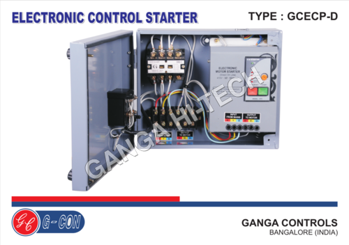 Electronic Control Starters