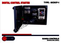 Digital Control Starter