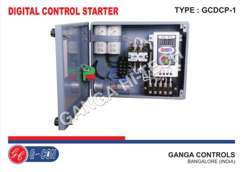 Digital Control Starters