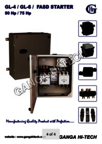FASD Motor Starter