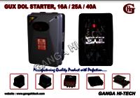 DOL Motor Starters 15A