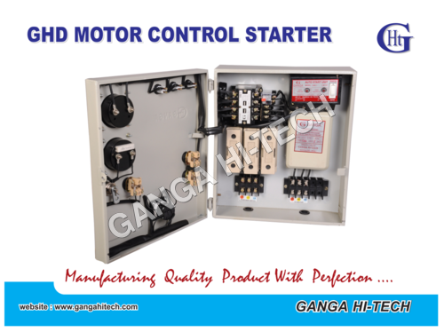Motor Control Starters