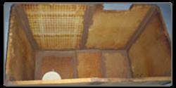 Magnesite Tundish Board