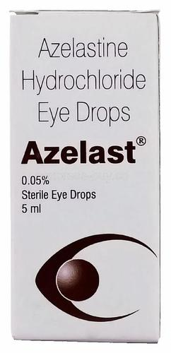 Azelastine Eye Drop
