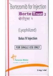 Bortetrust