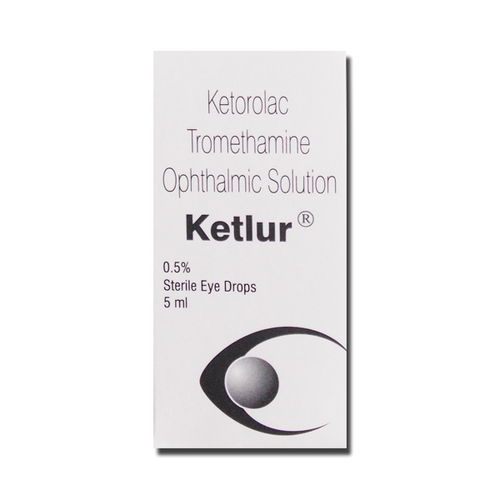 Ketorolac Eye Drop