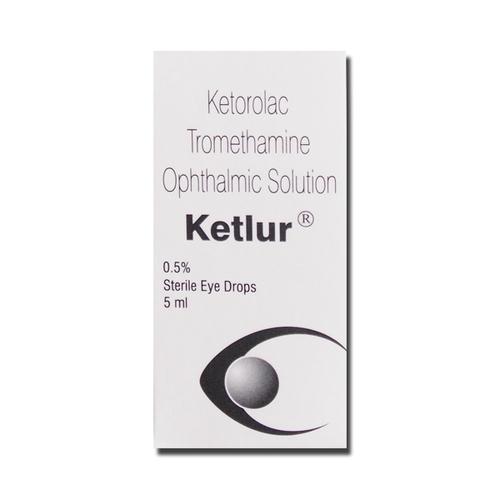 Ketorolac Eye Drop