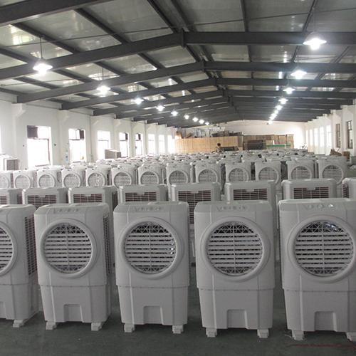 KT-16-H Water Air Cooler