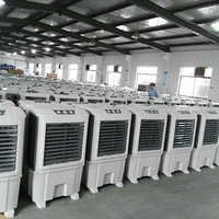 KT-16-HM Water Air Cooler