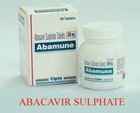 Abacavir Sulphate