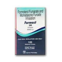 Formoterol+Mometasone