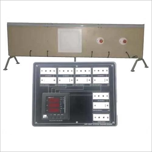 LED Light Trainer