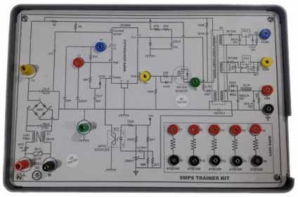 SMPS Trainer Board