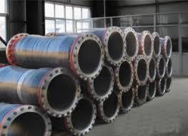 Mould Cooling Rubber Water Hoses