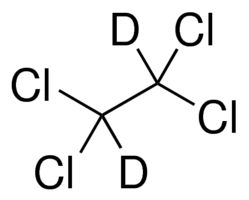 1,1,2,2-Tetrachloroethane-d2
