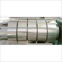 Aluminum Foil Stock