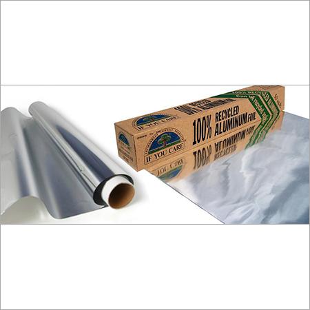 Aluminum Foil Wrap