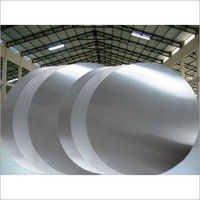 Aluminium Round Disc