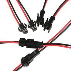 Wiring Harness Connector