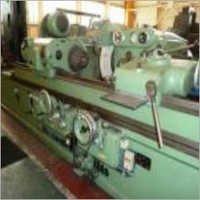 Hydraulic Cylindrical Grinding Machine