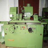 Precision Cylindrical Grinding Machine