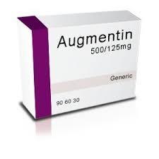Amoxicillin+Clavulanate
