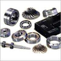 Automotive Sheet Metal Parts