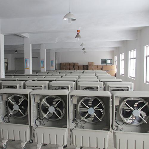 KT-1E Water Air Cooler