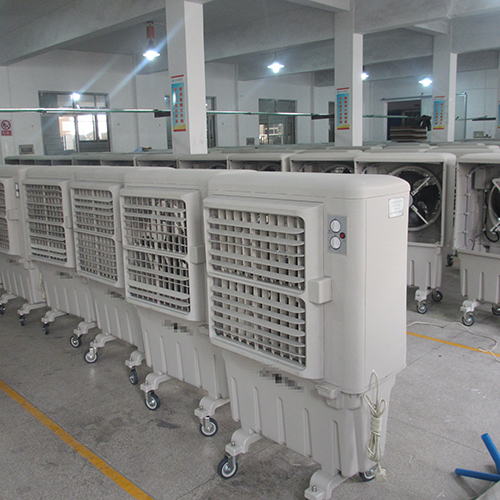 KT-1E Industrial Evaporative Cooler