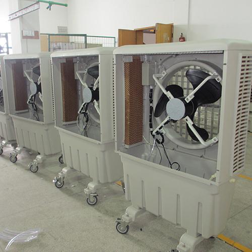 KT-1E Desert Cooler Air Cooler