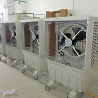 KT-1E Desert Cooler Air Cooler