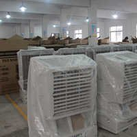 Air Cooler Fan KT-20