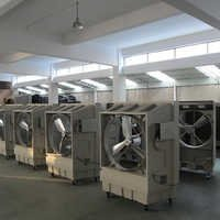 KT-1B Evaporatve Air Cooler