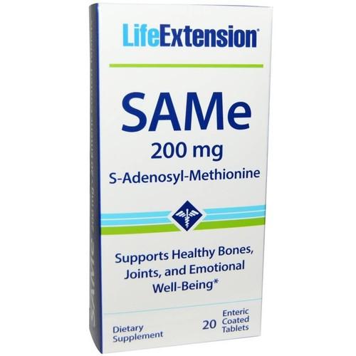 SamE Tablets
