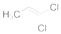 1,1-Dichloropropene