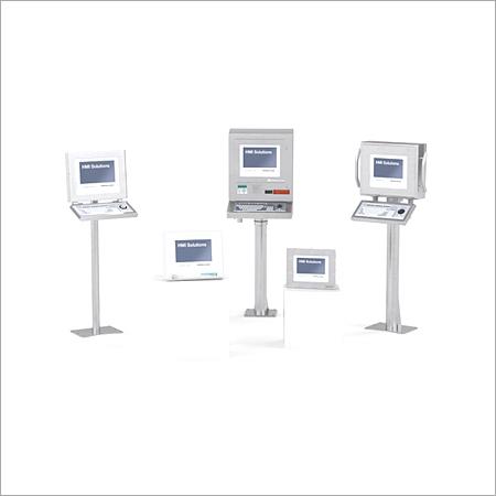 HMI Units