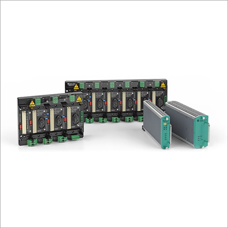 Power Supplies Unit