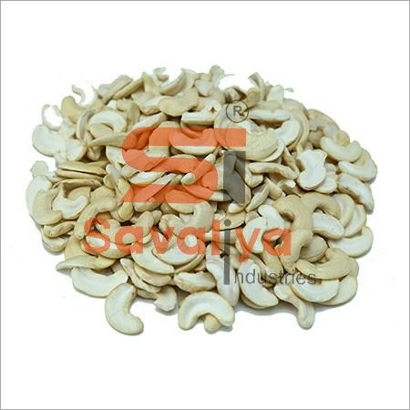 Split Cashew Nut