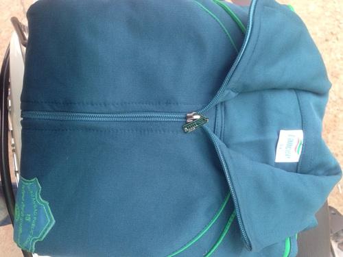 Corporate Jacket......