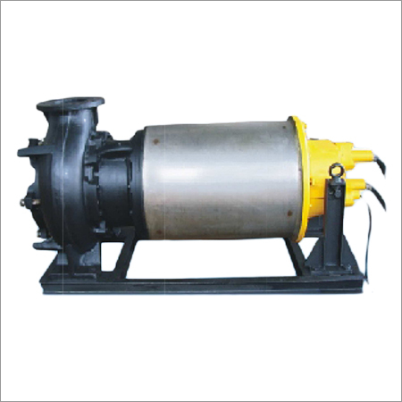 Mixed Flow Centrifugal Pumps