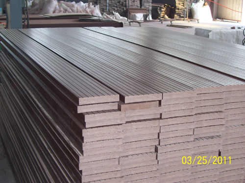 PVC Tiles and Laminates Machines