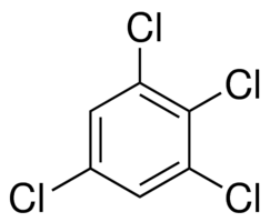 1,2,3,5-Tetrachlorobenzene solution