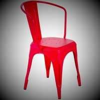 Red Designer Chairs