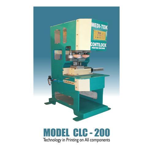 Expiry Date Printing Machine