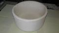 Ceramic Crucibles K-50 P (Porous Grade)