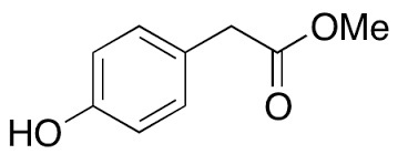 Methyl 4-hydroxyphenylacetate